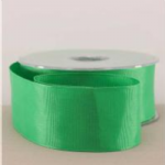 GROSS GRAIN RIBBON EMERALD RI7997